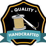 About us page - Handcrafted icon