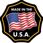 About us page - Made in the USA icon